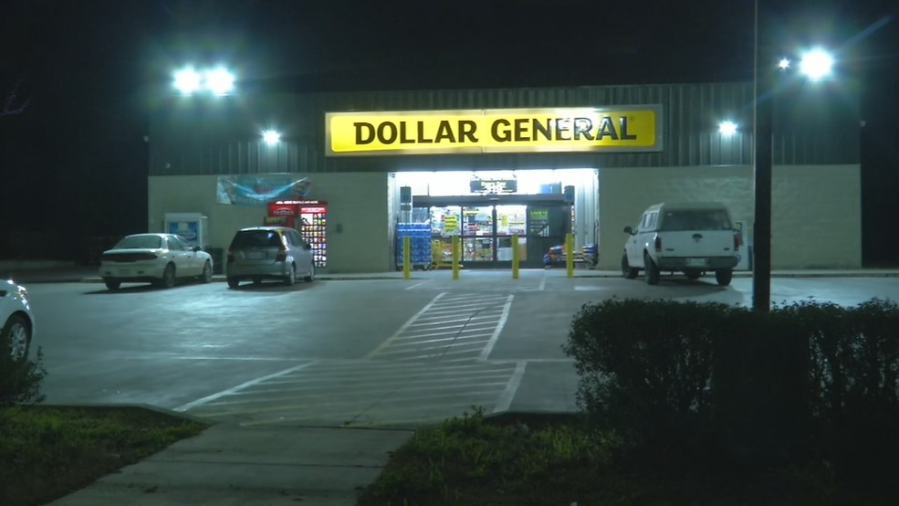 Mother, child injured in parking lot of South Side Dollar General | KABB
