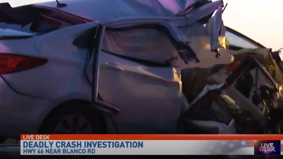 Us 93 Fatal Accident