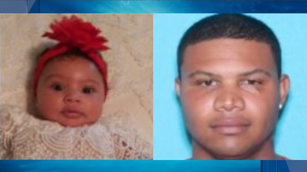 3 Month Old Lyrik Brown Found Deceased In Overturned Vehicle In River Kabb