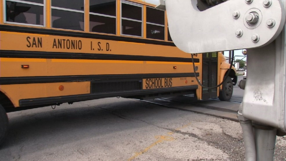 Bus route restored after families not notified of change   KABB