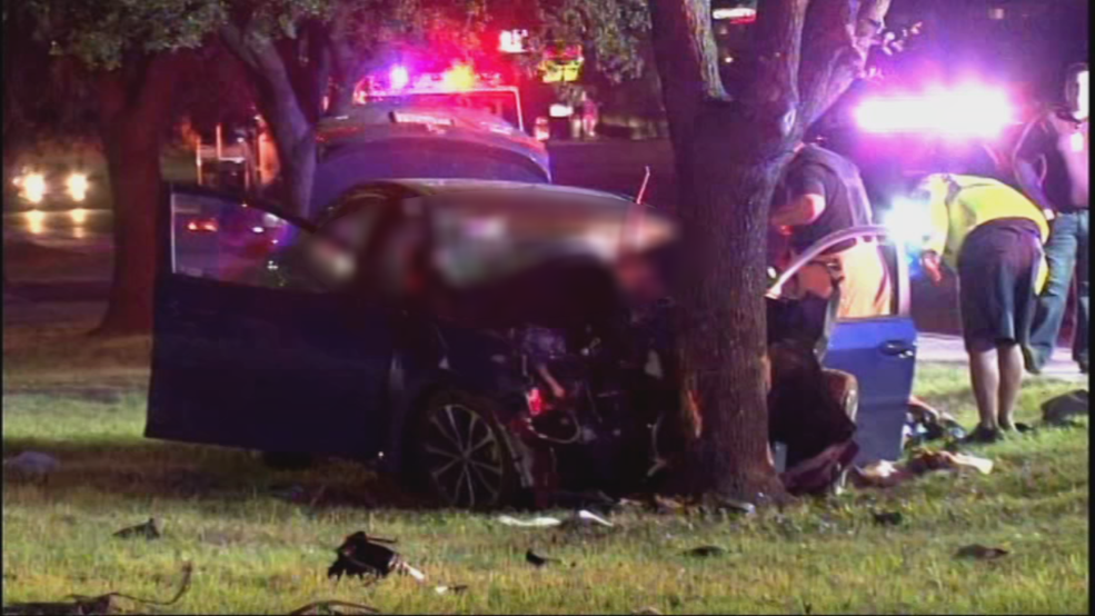Suspected drunk driver charged in deadly crash that killed
