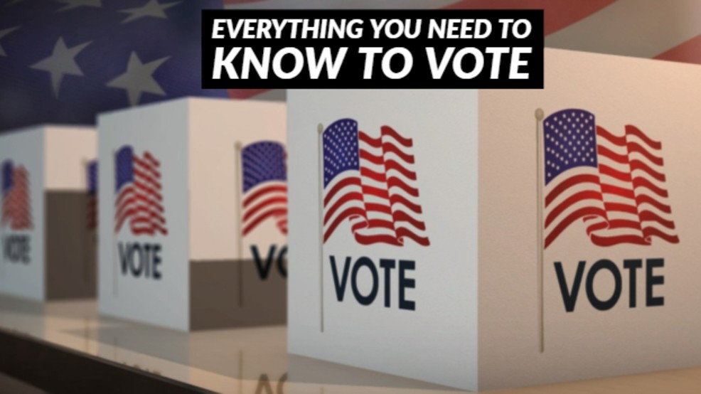 Voting in Bexar County made easy | KABB