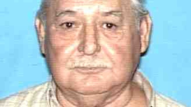 Missing 77-year-old man who suffers from health conditions