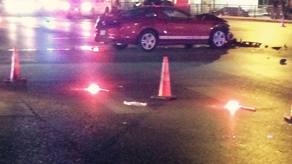 Police chase ends with fatal accident near Stone Oak | KABB