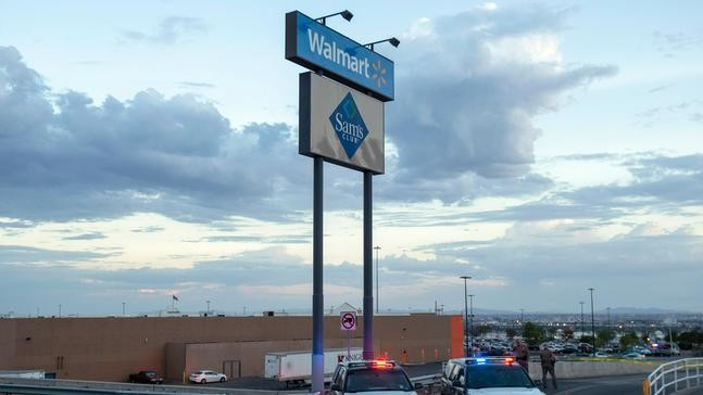 Walmart wrestles with how to respond to active shooters | KABB