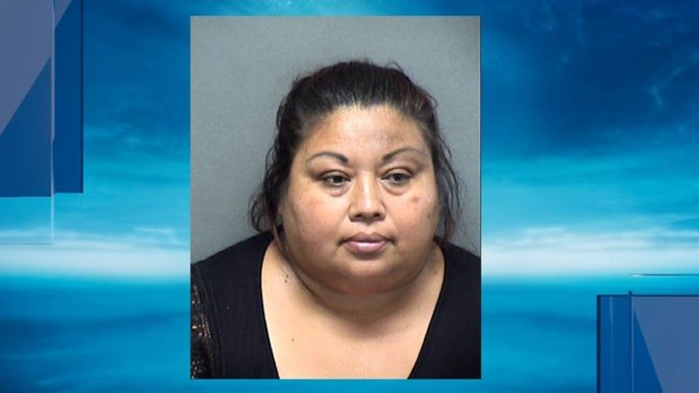 Woman arrested for allegedly sex trafficking an undocumented immigrant from Honduras