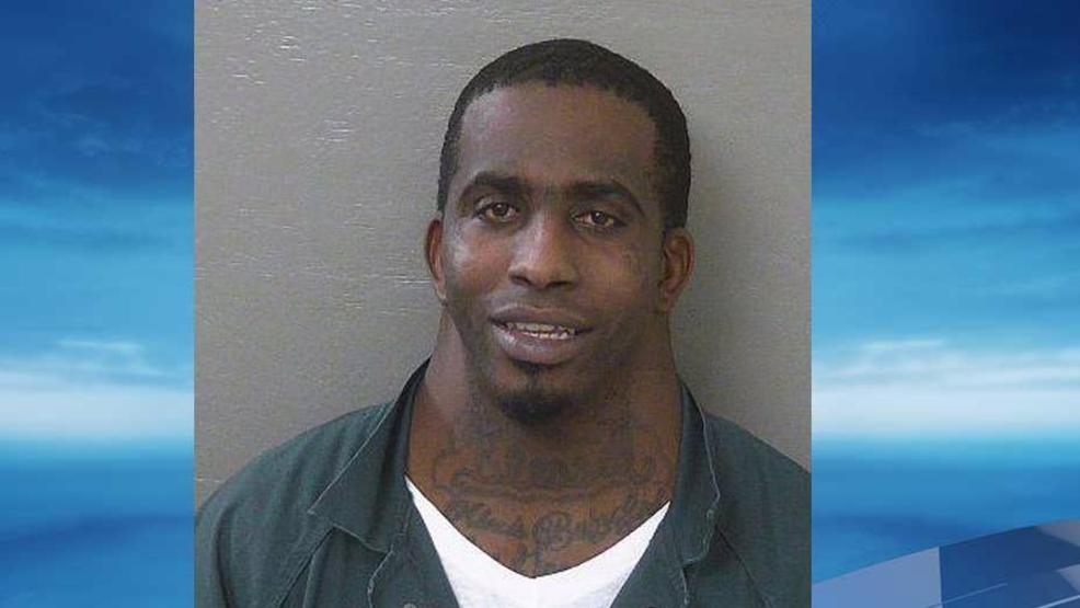 Mugshot of Florida man arrested for drug charges goes viral | KABB