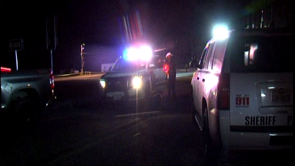 Victim stabbed in chest after argument at South Bexar County