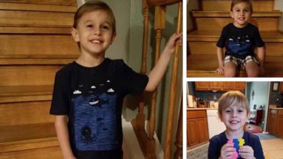 Missing 5-year-old child found safe with biological mother