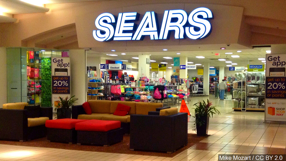 1a1c7b6c7 Sears at Ingram Park Mall to close