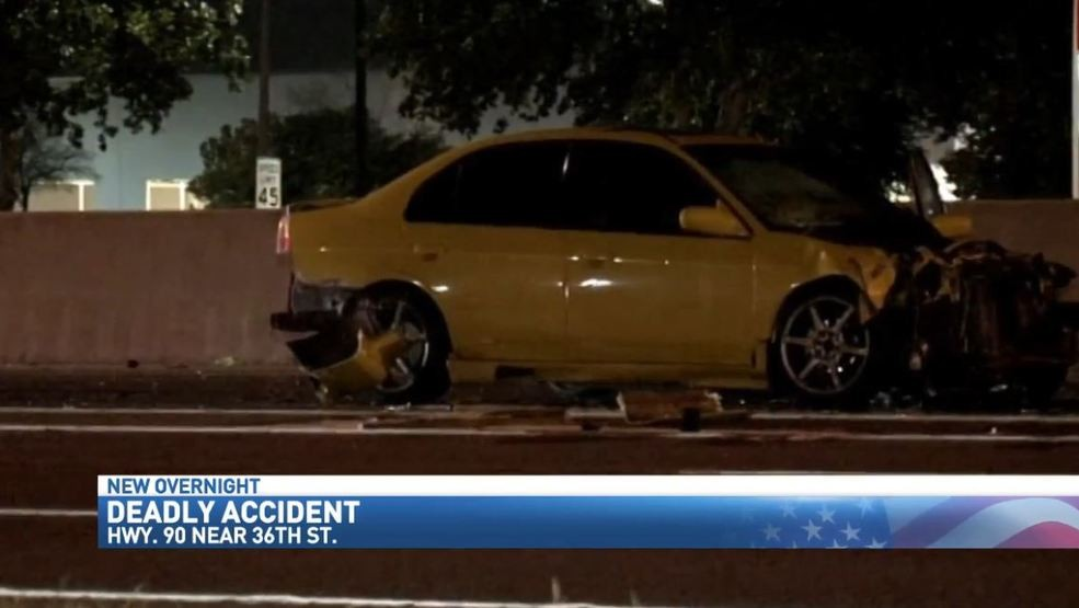 Victim identified in deadly highway hit-and-run | KABB