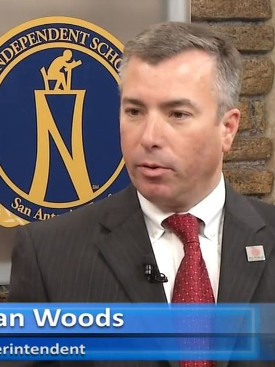 San Antonio School Official Nominated For Superintendent Of The Year Kabb